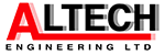 Altech Engineering Logo Small